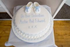 Celebration Dedication