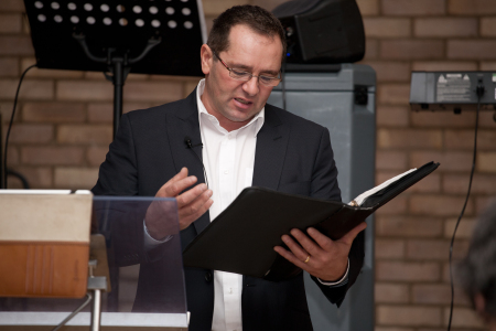 Grace Community Church Preaching